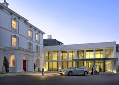 Rochestown Park Hotel - Douglas - Building