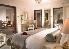 Rochestown Park Hotel - Douglas - Schlafzimmer