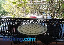 Albury Regent Motel - Albury - Balcony