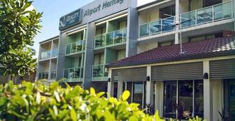 傳統機場品質酒店 - 漢密爾頓 - 布里斯本 - 建築