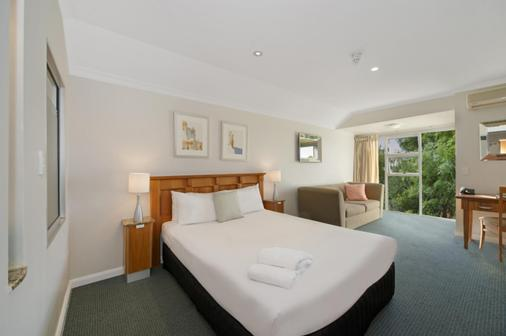 Quality Inn Apt Heritage - Brisbane - Κρεβατοκάμαρα