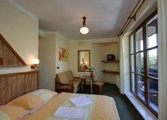 David Wellness Hotel - Harrachov - Chambre