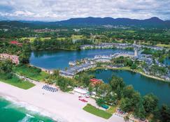 Angsana Laguna Phuket - Choeng Thale - Outdoors view