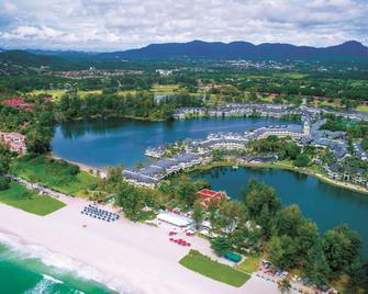 Angsana Laguna Phuket - Choeng Thale - Vista del exterior