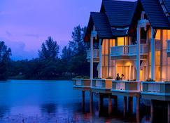 普吉島樂古浪悅椿度假村 - 邦濤海灘 - 建築