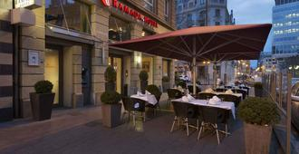 Ramada By Wyndham Frankfurt City Centre - Frankfurt am Main - Restaurant