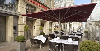 Ramada By Wyndham Frankfurt City Centre - Francfort - Restaurant