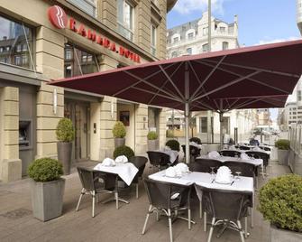 Ramada By Wyndham Frankfurt City Centre - Frankfurt am Main - Restaurant