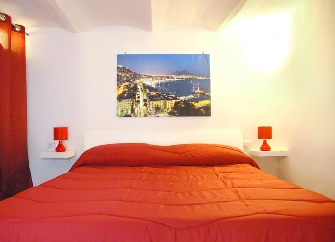 B&b Nonno Ciccio - Naples - Bedroom
