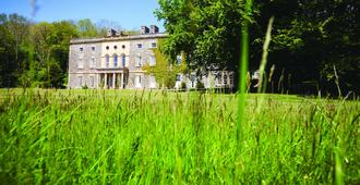Nanteos Mansion - Aberystwyth - Outdoors view