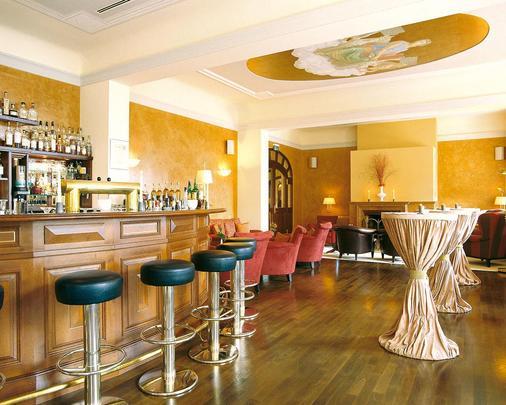 Falkenstein Grand Kempinski - Königstein im Taunus - Bar