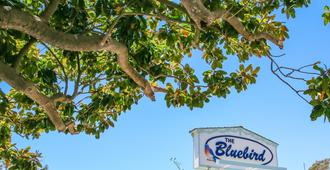 Bluebird Inn - Камбрия - Вид снаружи