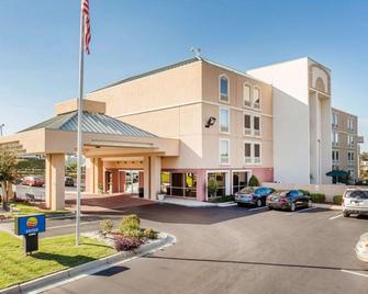 Comfort Inn Conyers - Conyers - Building