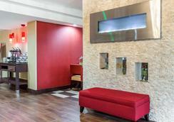 Comfort Inn - Conyers - Lobby