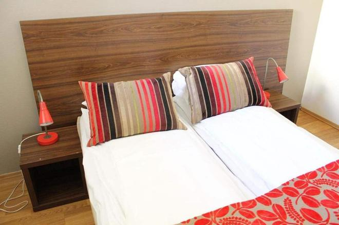 Ole Bull Hotel & Apartments - Bergen - Phòng ngủ