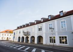 Hotel Stara Lika - Gospic - Bâtiment