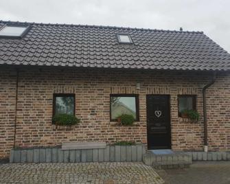 em Dorfkrug - Euskirchen - Building