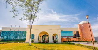 Courtyard by Marriott Toluca Airport - טולוקה