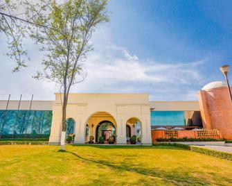 Courtyard by Marriott Toluca Airport - Toluca - Building
