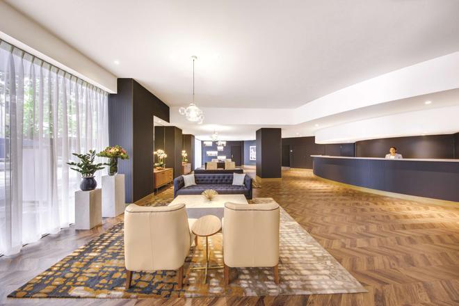 Vibe Hotel Sydney - Sydney - Lounge