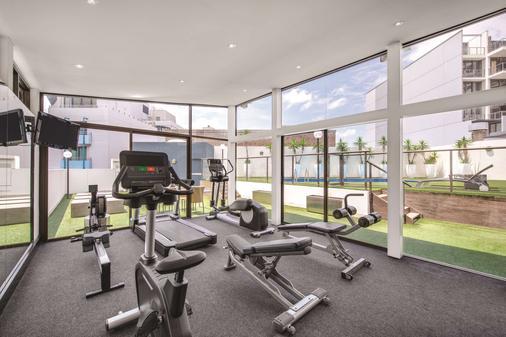 Vibe Hotel Sydney - Sydney - Gym