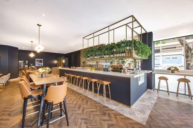 Vibe Hotel Sydney - Sydney - Restaurant