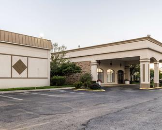 Motel 6 Springfield, OH - Springfield - Edificio