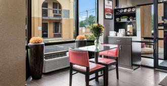Econo Lodge - Gainesville - Restaurant