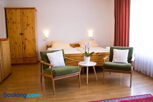 Appartementhaus Martin - Badenweiler - Bedroom