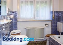 Appartementhaus Martin - Badenweiler - Bathroom