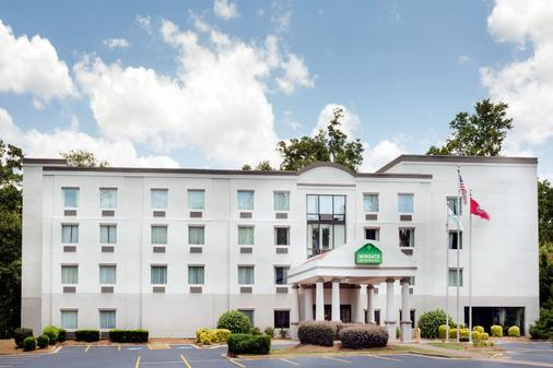 Wingate by Wyndham Athens Near Downtown - Athens - Building