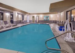 Wingate by Wyndham Athens Near Downtown - Athens - Pool