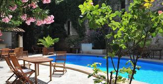 Hotel Du Forum - Arles - Pool