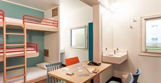 hotelF1 Dijon nord - Dijon - Bygning