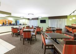 Baymont by Wyndham Harrisburg - Harrisburg - Restaurant
