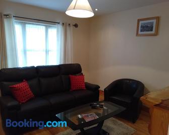 Townhouse 4 Barrow Lane - Carlow - Living room