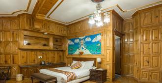 Grand Norling Hotel's Resort - Kathmandu - Bedroom