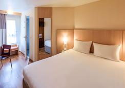 ibis Avignon Centre Pont de l'Europe - Avignon - Bedroom