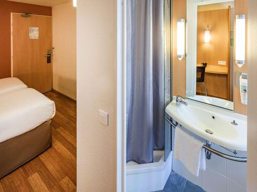 阿維尼翁中心歐洲港口宜必思酒店 - 亞維農 - 亞維儂 - 浴室
