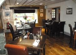 The Wilson's Arms - Coniston - Restaurant
