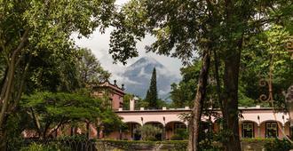 Hacienda De San Antonio - Colima