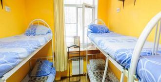 Yourhostel Svyatoshino - Kyiv - Bedroom