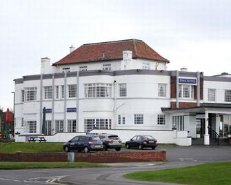 The Park Hotel Tynemouth - North Shields - Building