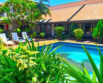 Lautoka Hotel - Lautoka - Bazén
