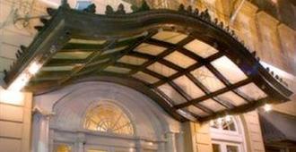 拉斐特酒店 - 新奥爾良 - 紐奧良 - 建築