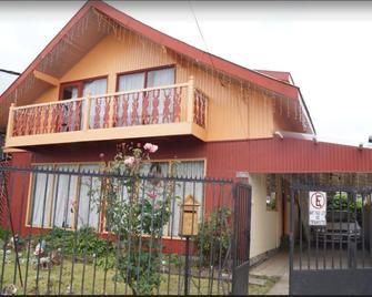 Casa Chilhué - Castro - Building