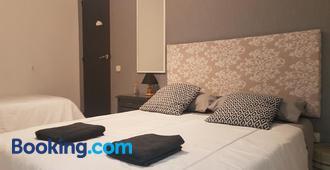 Centric Rooms Mercado - Alicante - Habitación