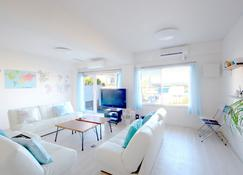 Shirahama White Beach House - Shirahama - Gebäude