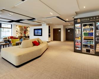 Kyriad Troyes Centre - Troyes - Lounge