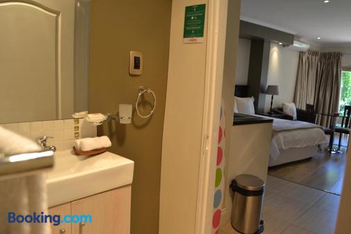 The Haystack On Homestead - Johannesburg - Bathroom
